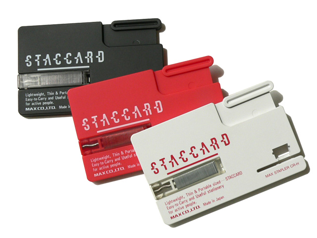 STACCARD CR-H
