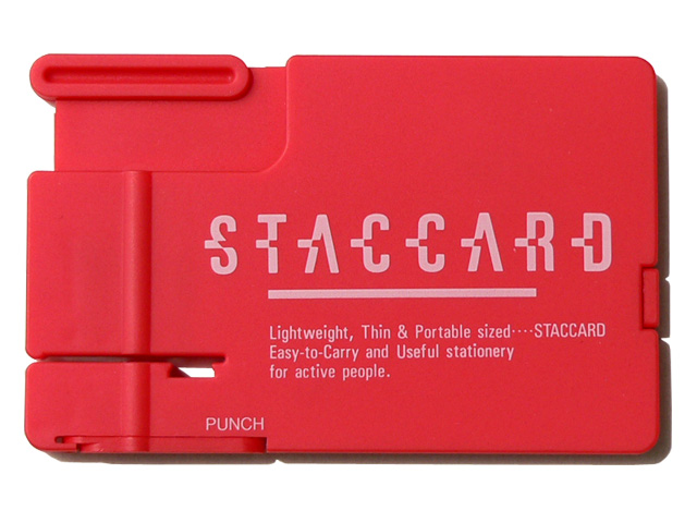 STACCARD CR-P