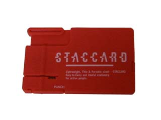 Staccard punch